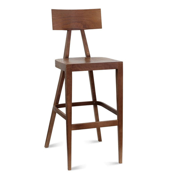 Fameg BST-0336 Bentwood Bar Stool