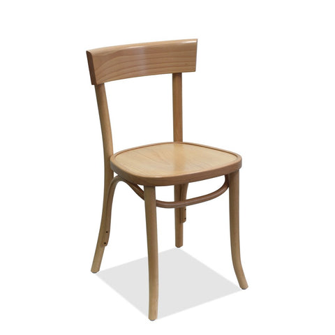 timber hospitality chair - alba