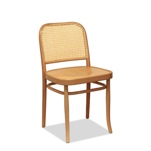 bentwood chair - copenhagen side chair by bon