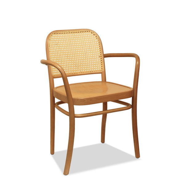 Bon Bentwood Chair - Copenhagen arm chair