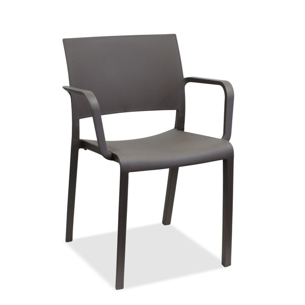 Cafe arm chair - Fiona - Outdoor UV protected