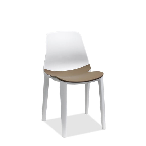outdoor cafe chair - Lyza