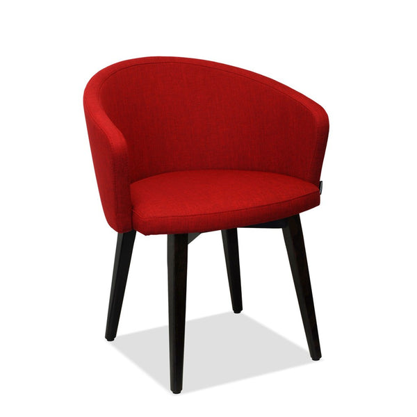 Kicca dining tub chair
