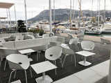 Playa 'Center' Outdoor Lounge By Metalmobil