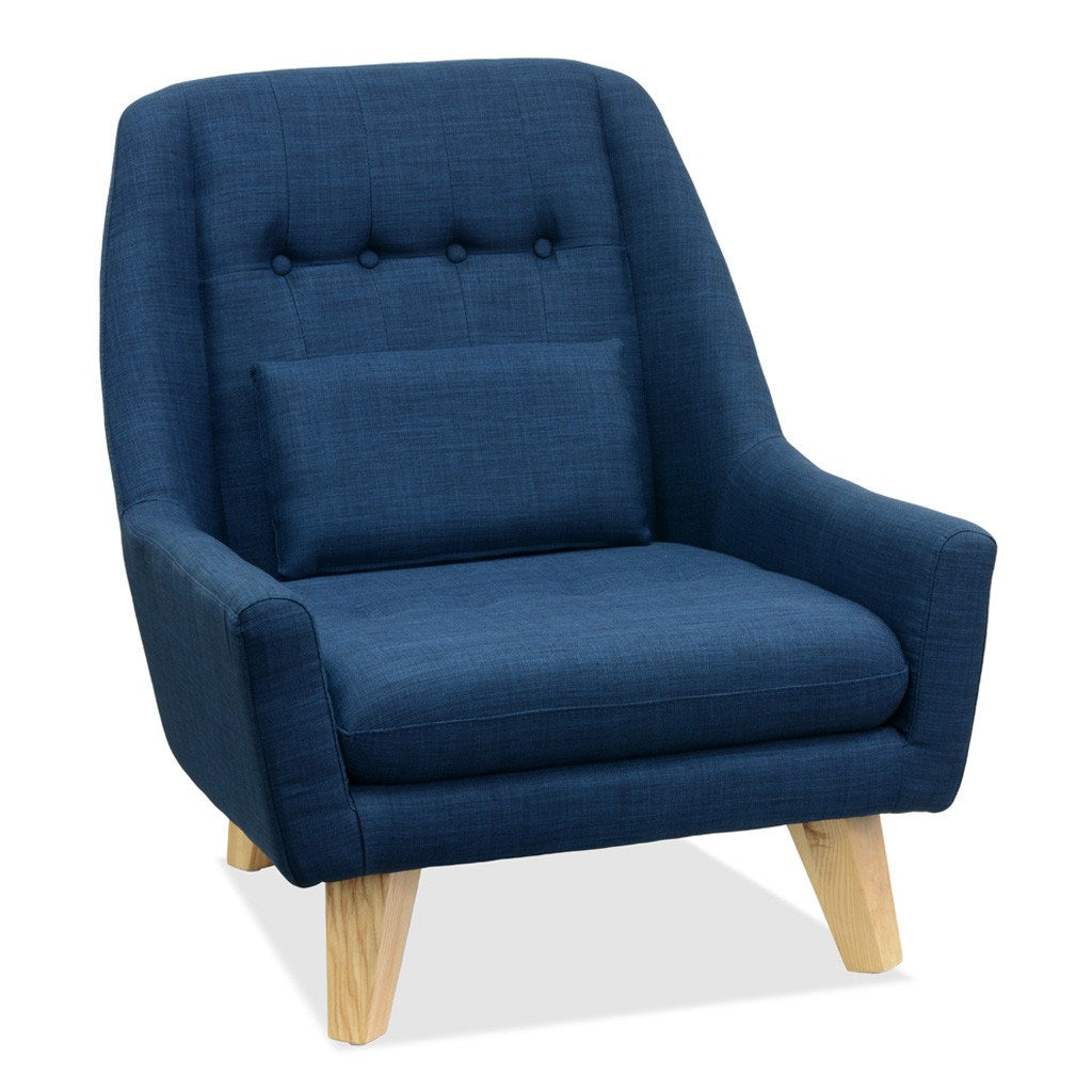 bishop tub chair