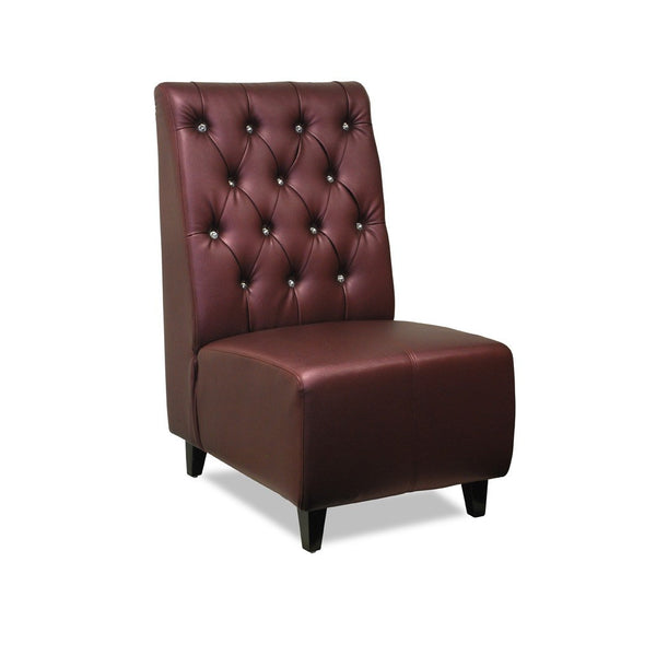 Leonard Banquette Chair - Modular Banquette Seating