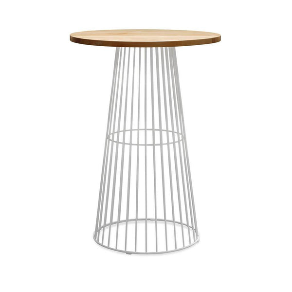 drybar table - voltage by nufurn