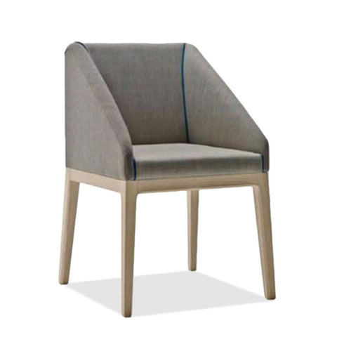 restaurant arm chair - passoni - nufurn