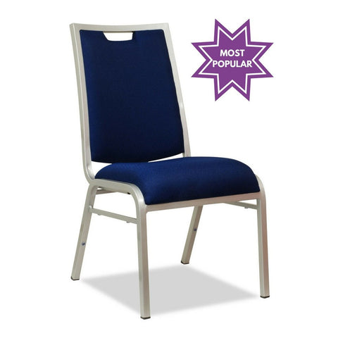 banquet chair - caversham status