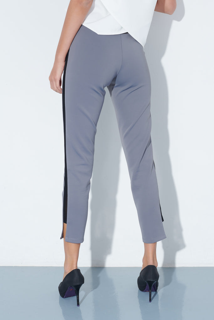 Inea Pants in Slate