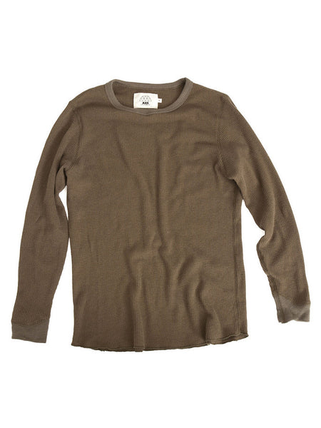 AXS Folk Technology Olive Thermal