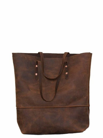 The Leather Mills | Tote