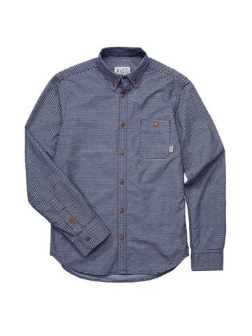 Almond Railroad Work Shirt