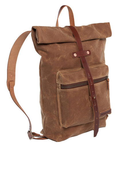 Bradley Mountain Brush Brown Day Pack