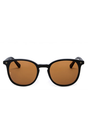 Wonderland Sun Barstow Gloss Black Sunglasses