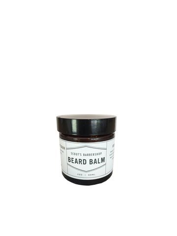Beard Balm | 2oz Jar