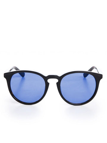 Wonderland Sun Beaumont Dark Tortoise Sunglasses