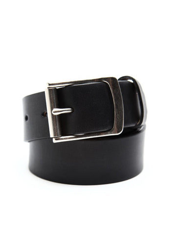 Apolis Black Roll Belt