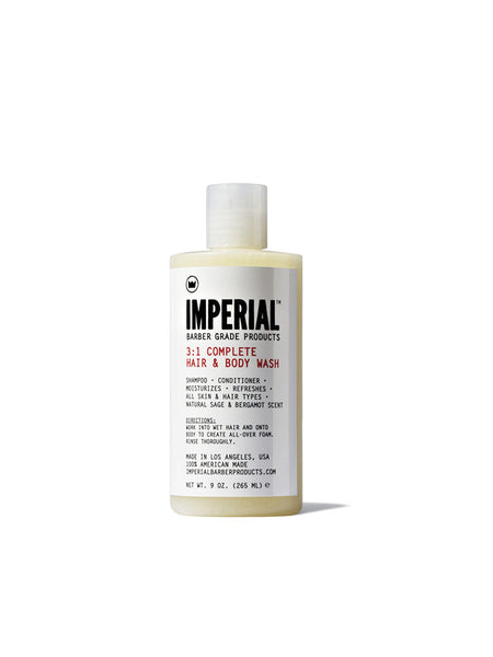 Imperial Barber 3 in 1