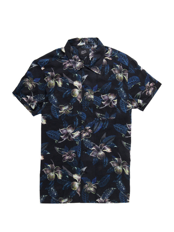 Dean Floral | SS Woven