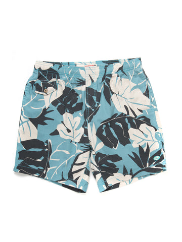 Deus Ex Machina Floral Trunks