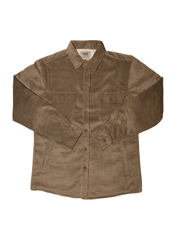 Tan Eastwood | Corduroy Jacket