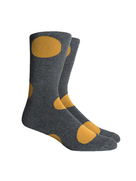 Richer Poorer Herold Charcoal Socks