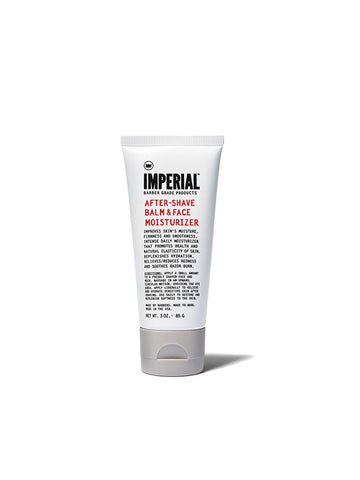 Imperial Barber Products After Shave Moisturizer