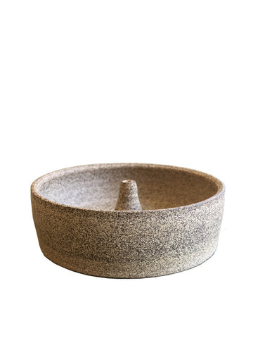 Salt Ceramics Incense Holder
