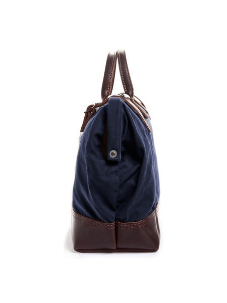Apolis Blue Mason Courier Bag