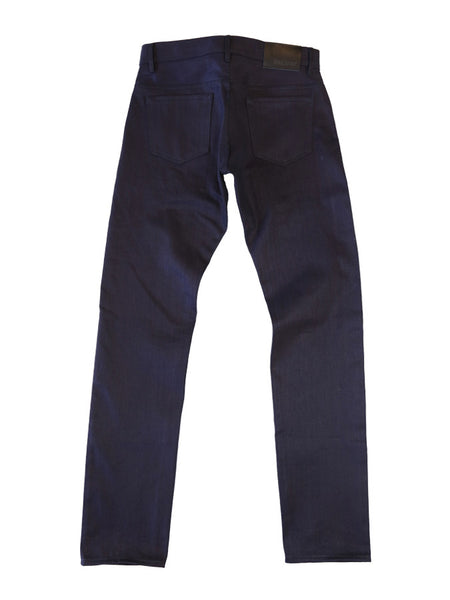 Railcar Spikes X003 Selvedge Denim