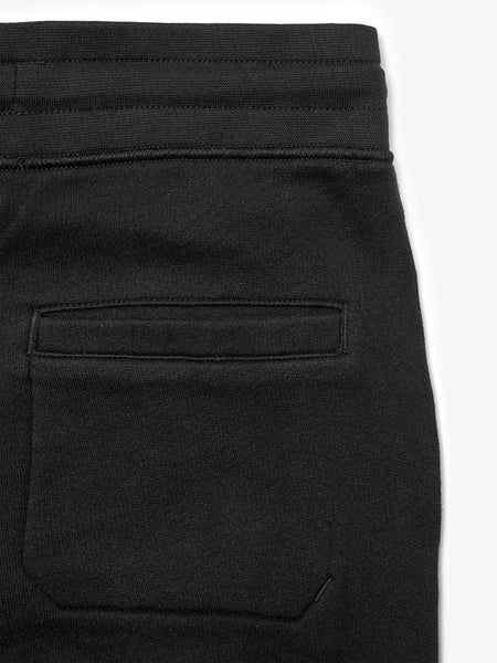 Richer Poorer Black Jogger Sweatpants