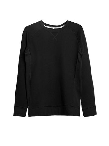 Black | Sweatshirt