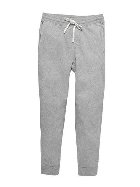 Richer Poorer Heather Grey Jogger Sweatpants