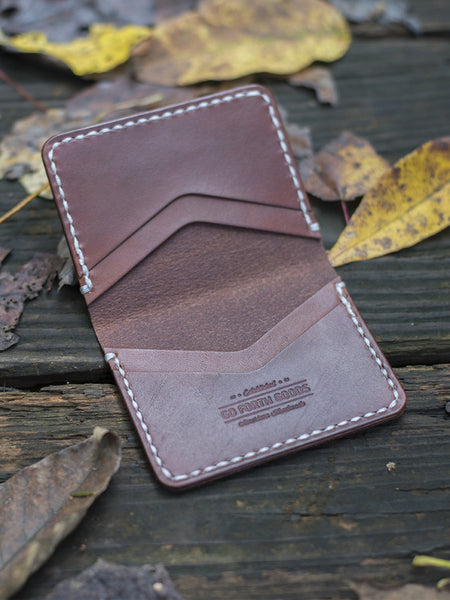 Single | Leather Wallet
