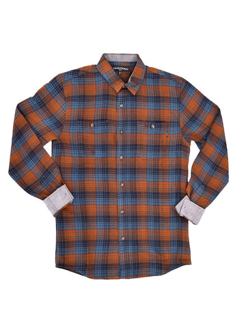 Franco | LS Flannel