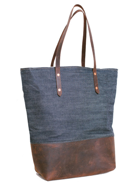Boutonné The Mills Tote