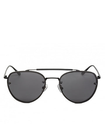 Wonderland Sun Victorville Matt Black Sunglasses