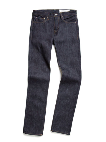 Rogue Territory Raw Selvage Stanton
