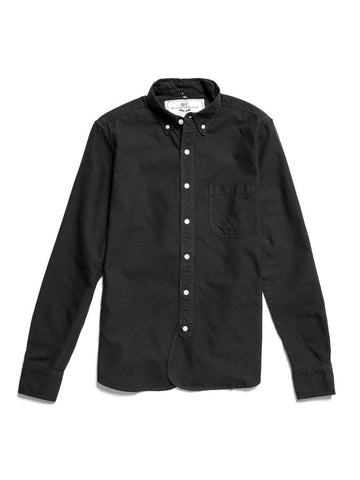 Rogue Territory Black Maker Shirt LS