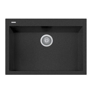 "Latoscana Plados 30"" Single Basin Drop-In Sink"