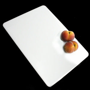 "Nantucket 17.75"" Cutting Board - CB-ZRPS32 - Manor House Sinks"