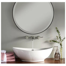 Load image into Gallery viewer, Nantucket Oblong White Vessel Sink - NSV305 - Manor House Sinks