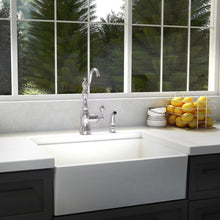 Load image into Gallery viewer, ZLINE Rembrandt Kitchen Faucet