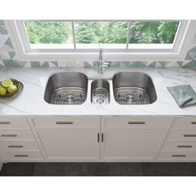 "Load image into Gallery viewer, 43"" 16 Gauge Kitchen Ensemble - P1254-16-ENS - Manor House Sinks"
