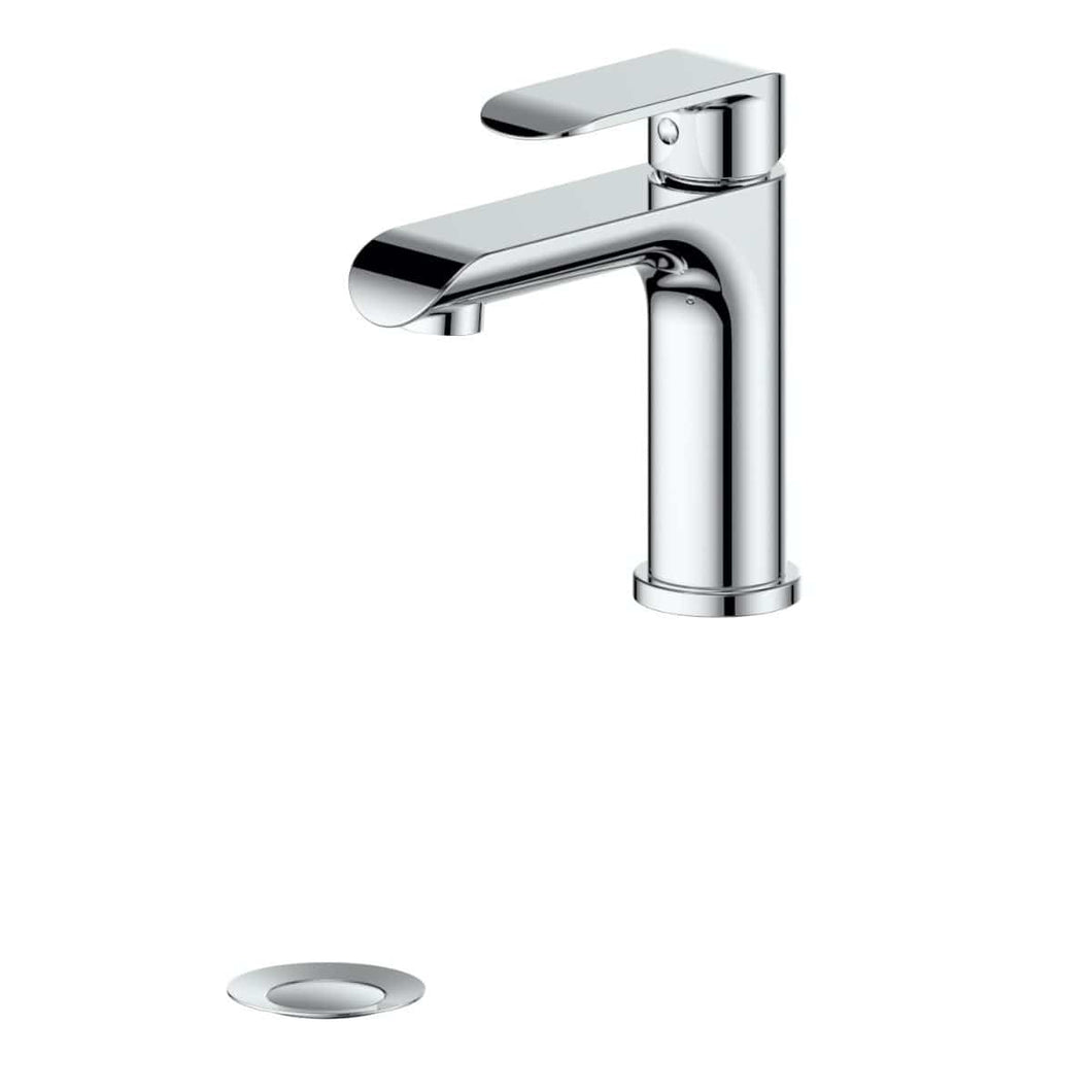 ZLINE Washoe Bath Faucet in Chrome (31-0301-CH)