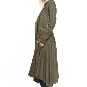 Duster Olive