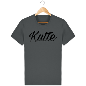 T-Shirt Kutte </br> ZX55 Kutte Industry </br> Made in France