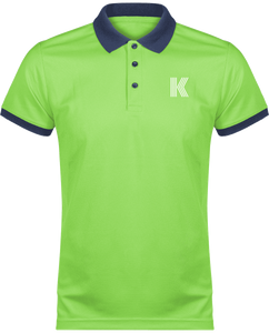 Polo Kyle<br> Kutte Industry