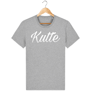 T-Shirt Kutte </br> ZX65 Kutte Industry </br> Made in France